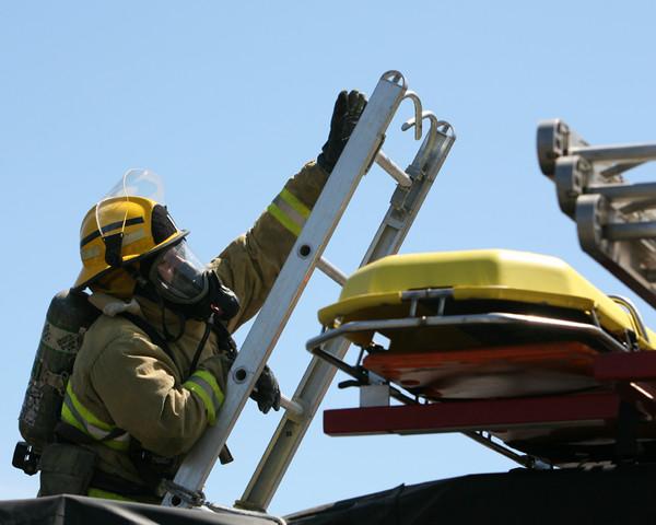 9177 VIFR Firefighter Challenge 2009