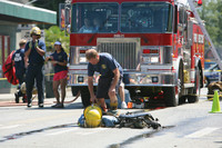 9178 VIFR Firefighter Challenge 2009
