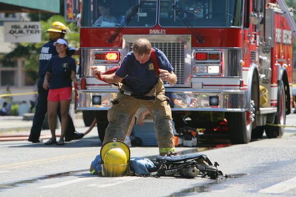 9179 VIFR Firefighter Challenge 2009