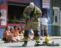 9182 VIFR Firefighter Challenge 2009
