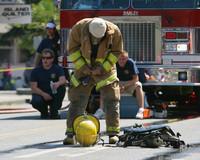 9183 VIFR Firefighter Challenge 2009