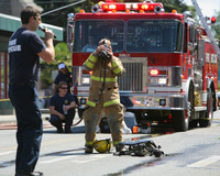 9185 VIFR Firefighter Challenge 2009