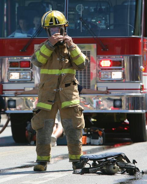 9187 VIFR Firefighter Challenge 2009