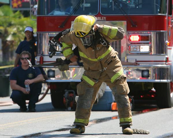 9191 VIFR Firefighter Challenge 2009