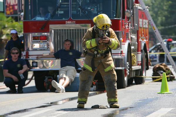 9195 VIFR Firefighter Challenge 2009