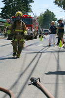 9198 VIFR Firefighter Challenge 2009