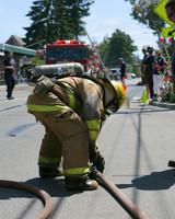 9199 VIFR Firefighter Challenge 2009