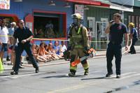 9209 VIFR Firefighter Challenge 2009