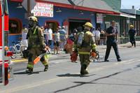 9210 VIFR Firefighter Challenge 2009