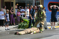 9214 VIFR Firefighter Challenge 2009