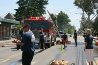 9222 VIFR Firefighter Challenge 2009