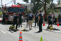9227 VIFR Firefighter Challenge 2009