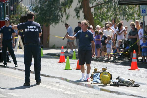 9229 VIFR Firefighter Challenge 2009