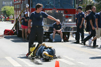 9230 VIFR Firefighter Challenge 2009