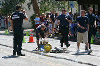 9231 VIFR Firefighter Challenge 2009