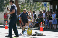 9232 VIFR Firefighter Challenge 2009