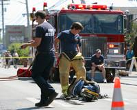 9234 VIFR Firefighter Challenge 2009