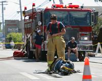 9236 VIFR Firefighter Challenge 2009