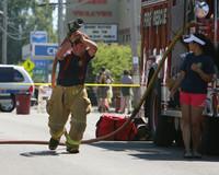 9239 VIFR Firefighter Challenge 2009
