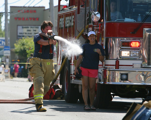 9240 VIFR Firefighter Challenge 2009