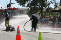 9247 VIFR Firefighter Challenge 2009