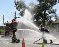 9250 VIFR Firefighter Challenge 2009