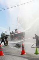 9252 VIFR Firefighter Challenge 2009