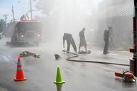 9263 VIFR Firefighter Challenge 2009