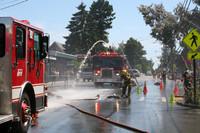 9265 VIFR Firefighter Challenge 2009