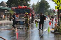 9267 VIFR Firefighter Challenge 2009
