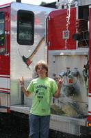 9275 VIFR Firefighter Challenge 2009
