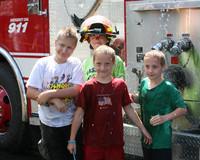 9278 VIFR Firefighter Challenge 2009